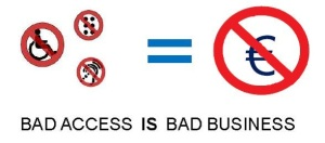 Bad Access is Bad Business